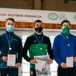 Aurimas-Narijauskas-Sportiniai-Pasiekimai