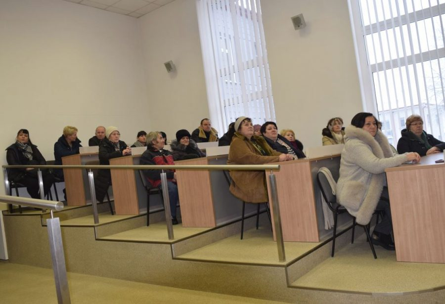 prekybininko darbo vietos)